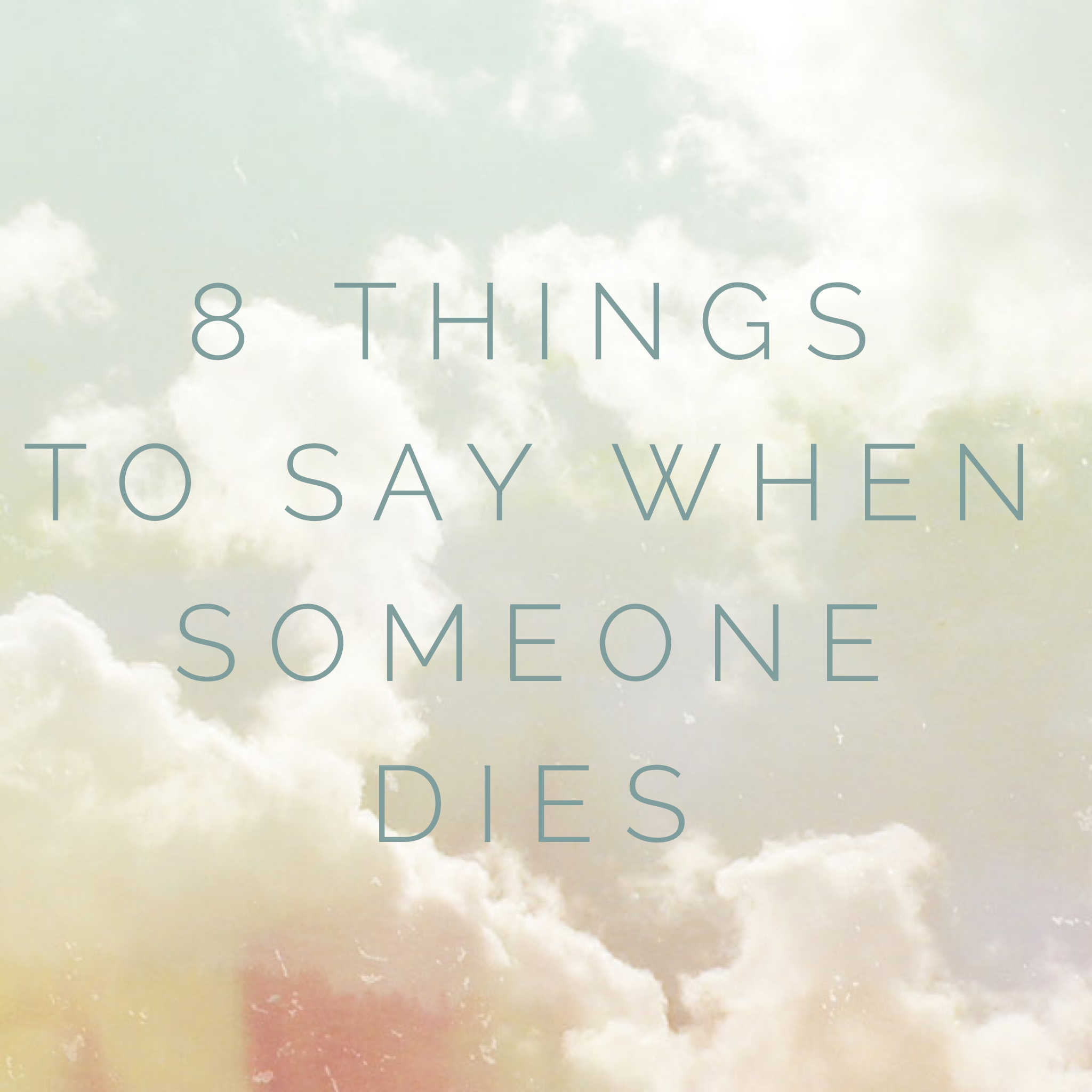 Things To Say When You Meet Someone